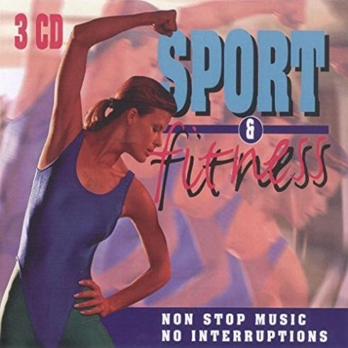 Music For Sport & Fitness