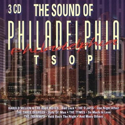 Tsop: The Sound Of Philadelphia