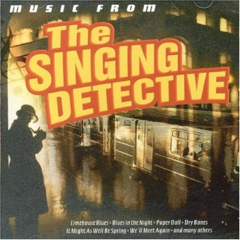 Music From The Singing Detective