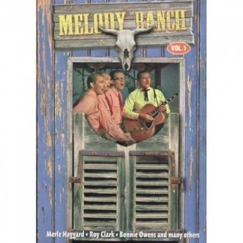 Melody Ranch Volume 1