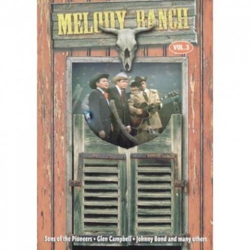 Melody Ranch Volume 3