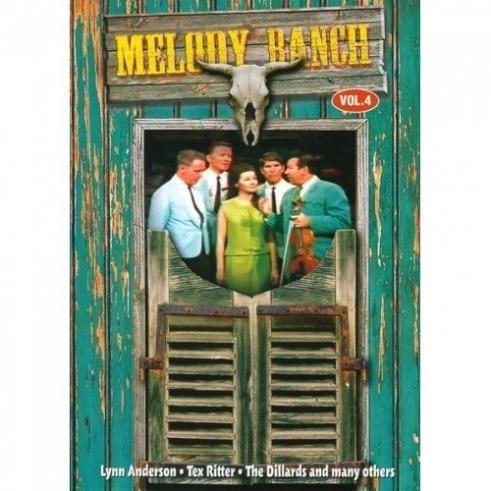 Melody Ranch Volume 4