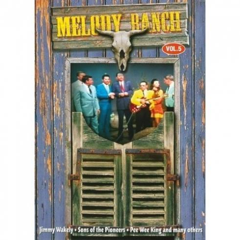 Melody Ranch Volume 5