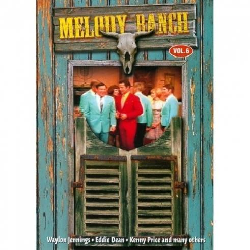 Melody Ranch Volume 6