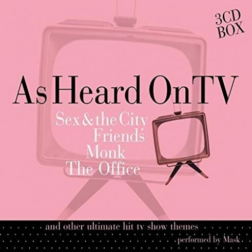 Sex & The City And Other Ultimate Tv Themes