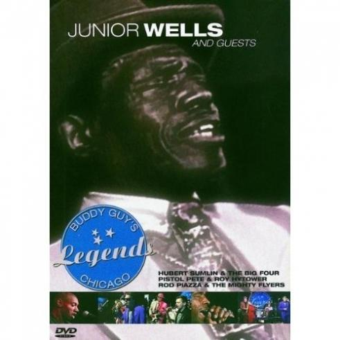 Junior Wells And Guests