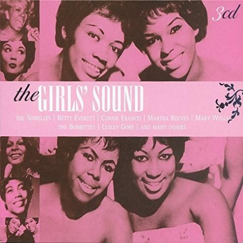 The Girls' Sound