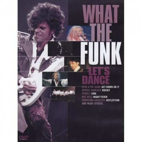 What The Funk - Let'S Dance