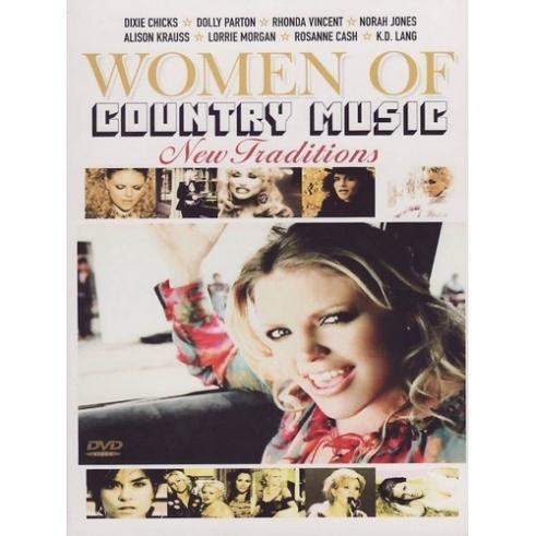 Women Of Country Music - New Traditions