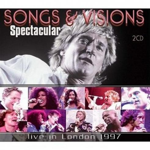 Songs & Visions Spectacular Live In London 1997