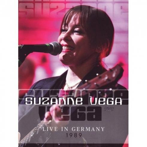 Live In Germany - 1989