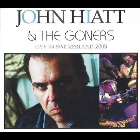Live In Switzerland 2003